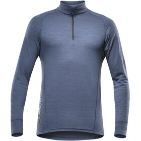 Devold Duo Active Zip Shirt Herren night
